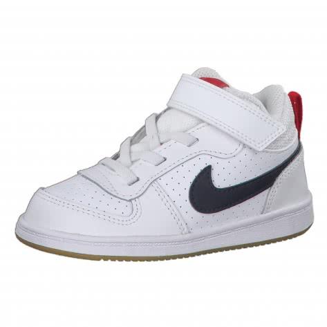 Nike Jungen Sneaker Court Borough Mid (TDV) 870027