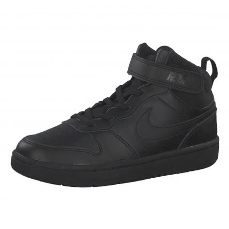 Nike Kinder Sneaker Court Borough Mid 2 (PSV) CD7783