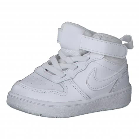 Nike Kinder Sneaker Court Borough Mid 2 (TDV) CD7784