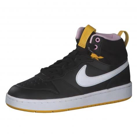Nike Jungen Sneaker Court Borough Mid 2 Boot (GS) BQ5440
