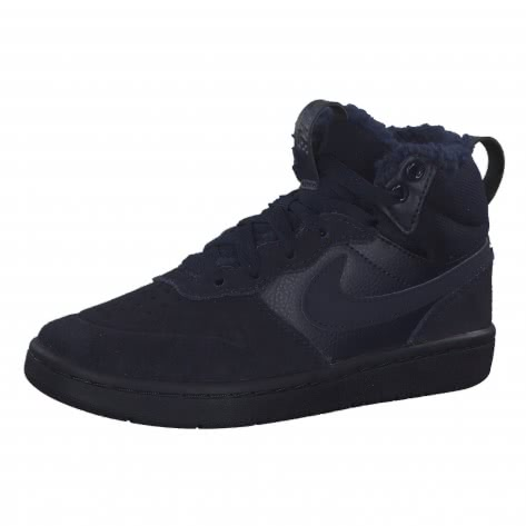 Nike Kinder Sneaker Court Borough Mid 2 Boot (PS) CQ4026