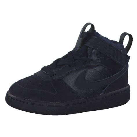 Nike Kinder Sneaker Court Borough Mid 2 Boot (TD) CQ4027