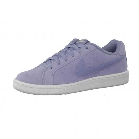 Nike Damen Sneaker Court Royal Suede 916795