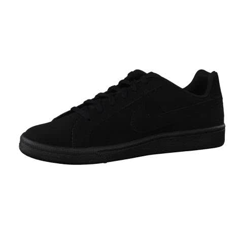 Nike Kinder Sneaker Court Royale (GS) 833535 Black Black Größe 35.5,36,37.5,38.5,40
