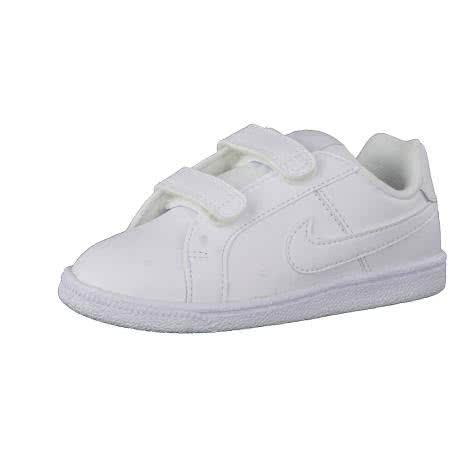 Nike Kinder Sneaker Court Royale (TDV) 833537