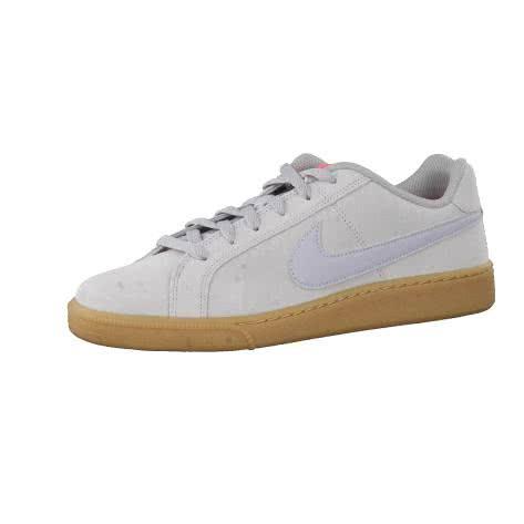 Nike Herren Sneaker Court Royale Suede 819802