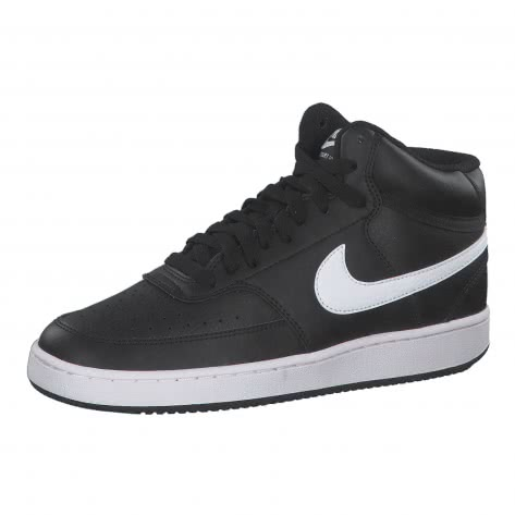 Nike Damen Sneaker Court Vision Mid CD5436