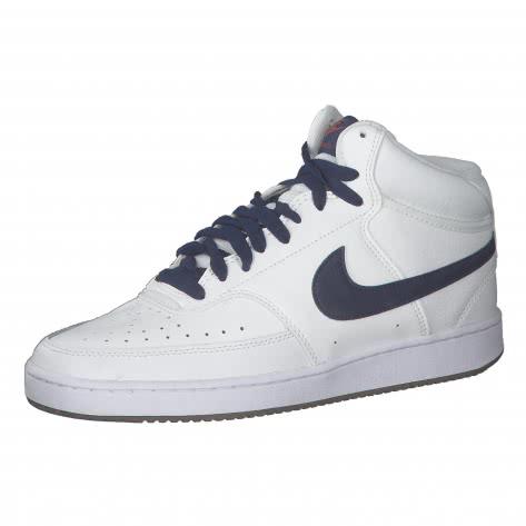 Nike Herren Sneaker Court Vision Mid CD5466