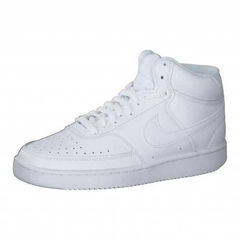 Nike Damen Sneaker Court Vision Mid CD5436