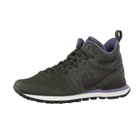 Nike Herren Sneaker Internationalist Utility 857937 Sequoia/Velvet Brown-Light Carbon Größe: 42,42.5