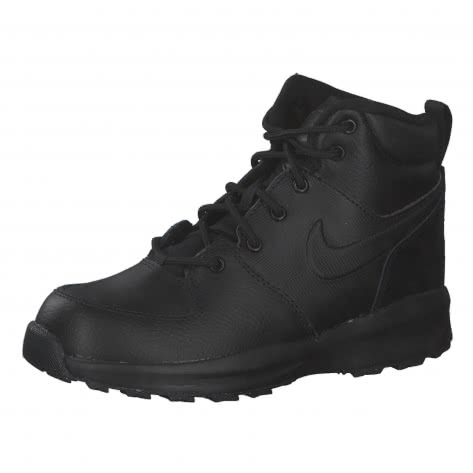 Nike Jungen Boots Manoa Leather (PS) BQ5373
