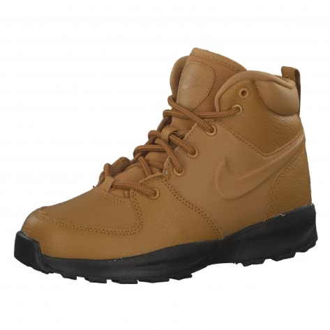 Nike Jungen Boots Manoa Leather (PS) BQ5373