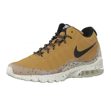 super popular 158ab 1f176 Nike Herren Sneaker Air Max Invigor MID 858654-700 44.5 WheatBlack-Light