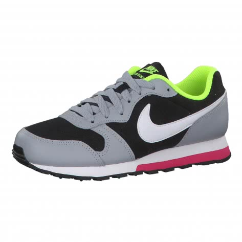 77eb3a23895a21 Nike Kinder Sneaker MD Runner 2 (GS) 807316