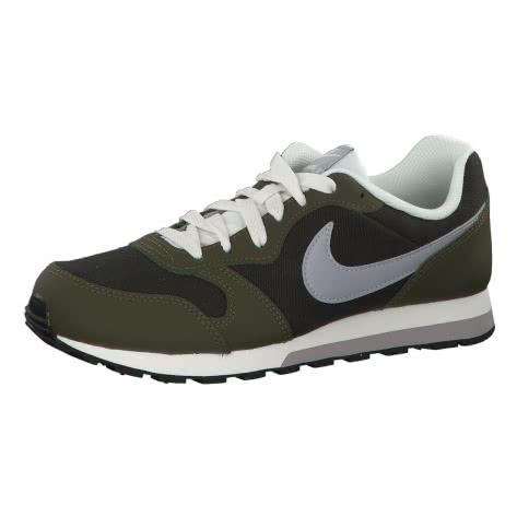 Nike Kinder Sneaker MD Runner 2 (GS) 807316