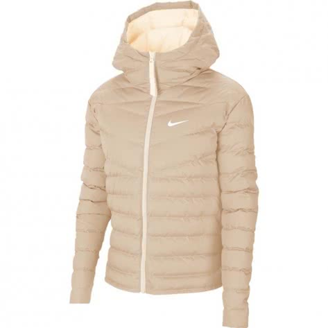 Nike Damen Winterjacke Down-Fill Windrunner Jacket CU5094
