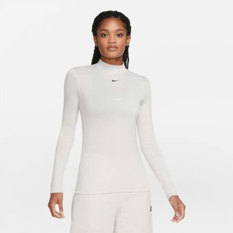 Nike Damen Langarmshirt NSW Long Sleeve Mock CZ4985