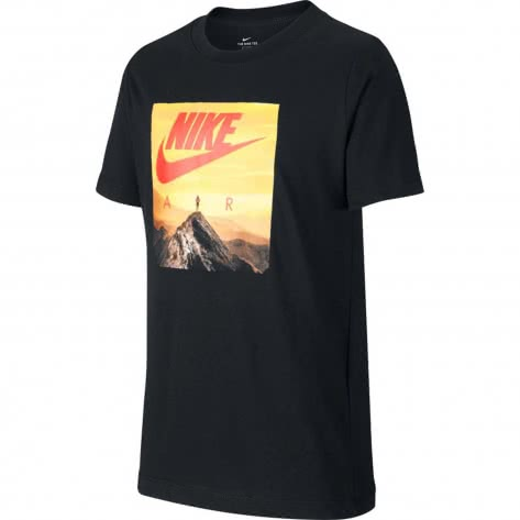 Nike Jungen T-Shirt NSW Tee Nike Air Photo CT2627