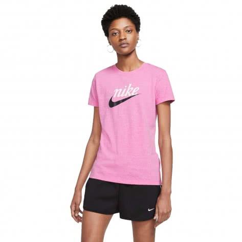 Nike Damen T-Shirt NSW Varisty Tee CK4371
