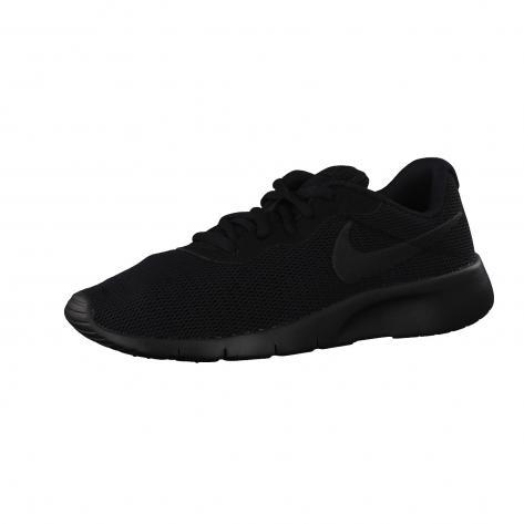 Nike Jungen Sneaker Tanjun (GS) 818381 Black Black Größe 35.5,39