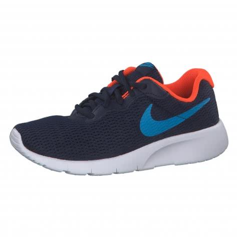 Nike Kinder Sneaker Tanjun (GS) 818381