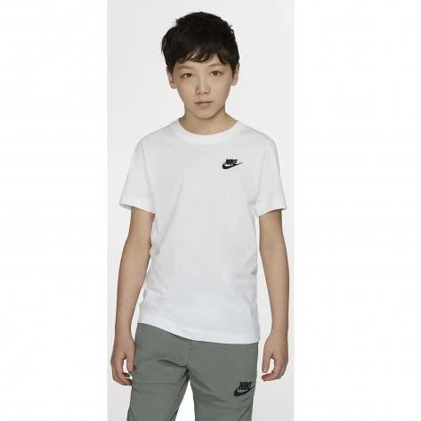 Nike Jungen T-Shirt Tee emb Futura AR5254