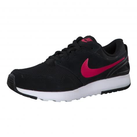 Nike Mädchen Sneaker Vibenna (GS) 922905 Black Rush Pink White Größe 35.5,36