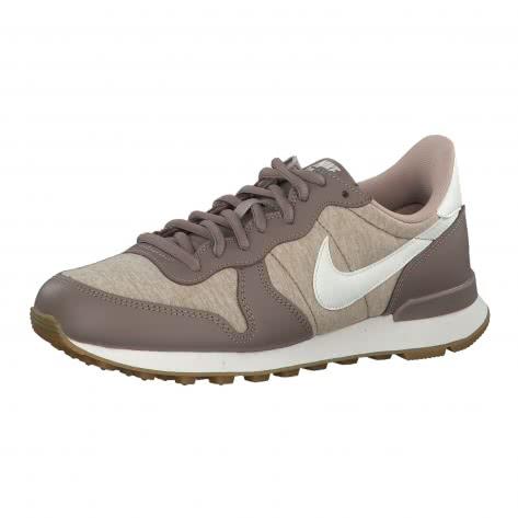 Nike Damen Sneaker Internationalist 828407