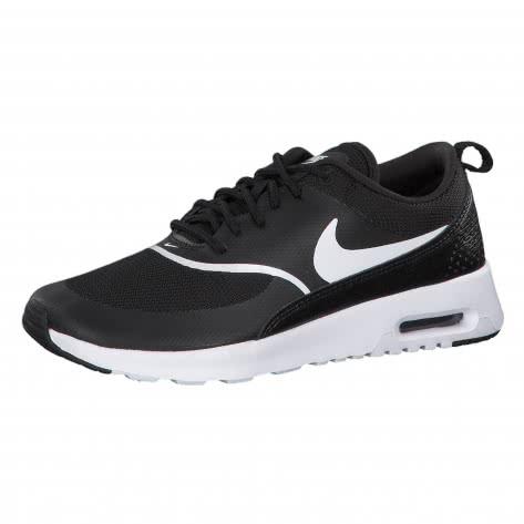Nike Sportswear Nike Damen Sneaker Air Max Thea 599409 Black/White Größe: 37.5,38,38.5,39,40,40.5,41,42,42.5