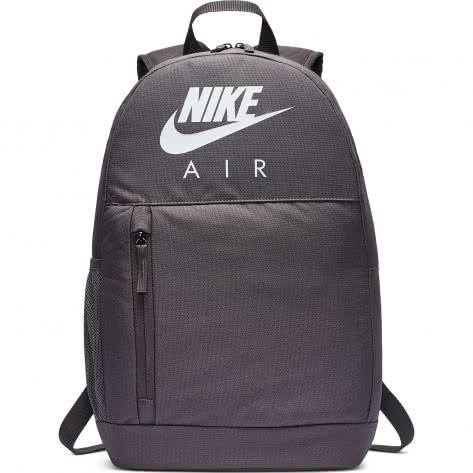 Nike Kinder Rucksack Elemental Backpack - GFX BA6032-082 Thunder Grey/Thunder Grey/White | One size
