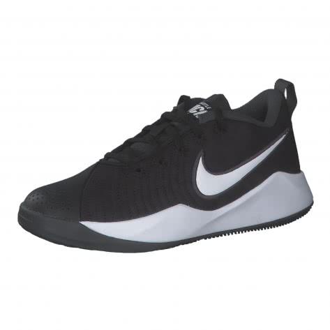 Nike Kinder Basketballschuhe Team Hustle Quick 2 AT5298