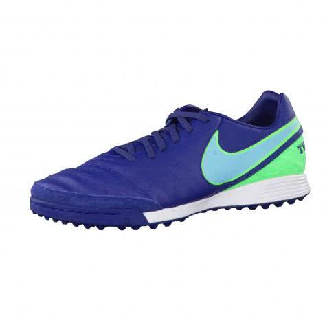 Nike Herren Fussballschuhe TiempoX Mystic V TF 819224