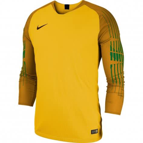Nike Kinder Langarm Torwarttrikot Gardien II Jersey 898046