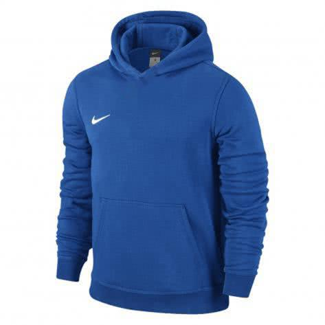 Nike Kinder Sweatshirt Team Club Hoody 658500