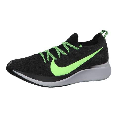 Nike Herren Laufschuhe Zoom Fly Flyknit AR4561