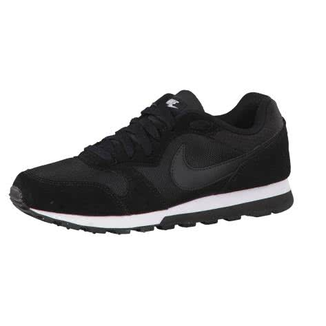 Nike Damen Sneaker MD Runner 2 749869