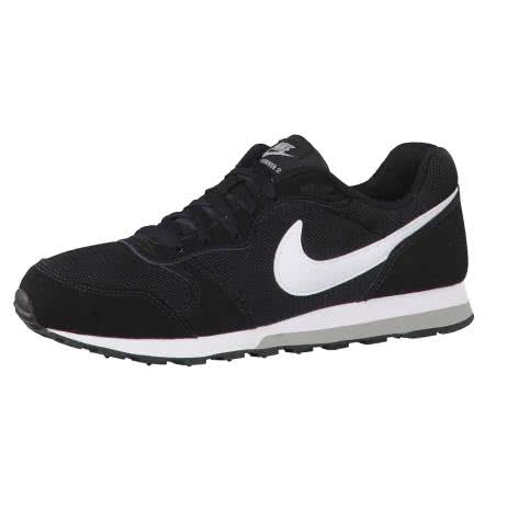 Nike Kinder Sneaker MD Runner 2 (GS) 807316