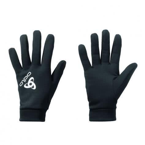 Odlo Unisex Laufhandschuhe Strechfleece Gloves 777000