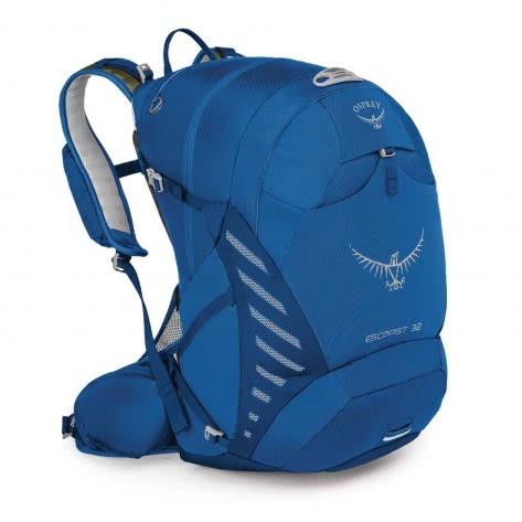 Osprey Rucksack Escapist 32 5-113-1-2 ML Indigo Blue | ML