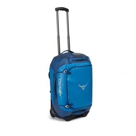Osprey Reisetasche Rolling Transporter 40 5-468-1-0 Kingfisher Blue | One size