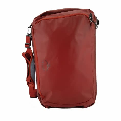 Osprey Reisetasche Transporter Carry-On 44 5-418-3-0 One size Ruffian Red | One size