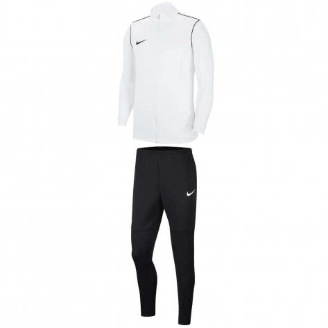 Nike Kinder Trainingsanzug Park 20 Track Suit BV6906+BV6902