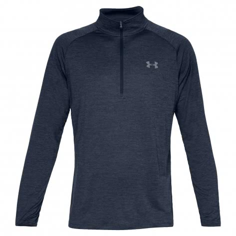 Under Armour Herren Shirt Tech 2.0 1/2 Zip 1328495
