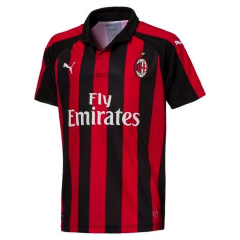 Puma Kinder AC Milan Home Trikot 2018/19 754421