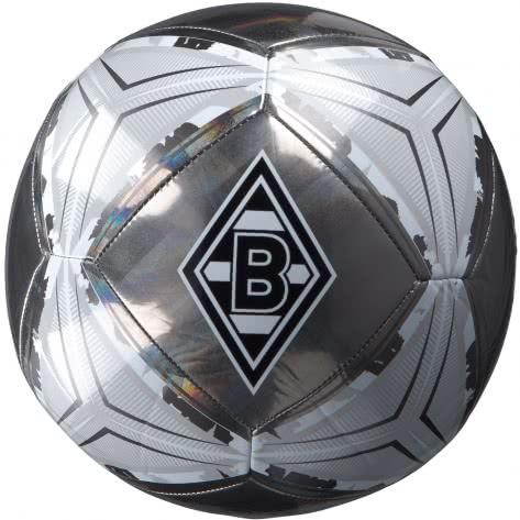 Puma Fussball Borussia Mönchengladbach Spin Ball 083469-01 5 Puma White-Puma Black | 5