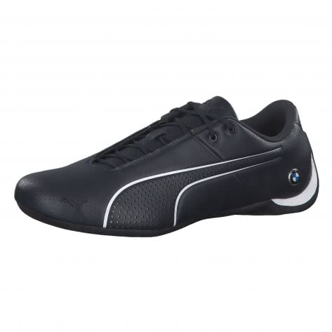 Puma Herren Sneaker BMW MMS Future Cat Ultra 306242 Team Blue-Puma White Größe: 40,40.5,42,42.5,43,44,44.5,45