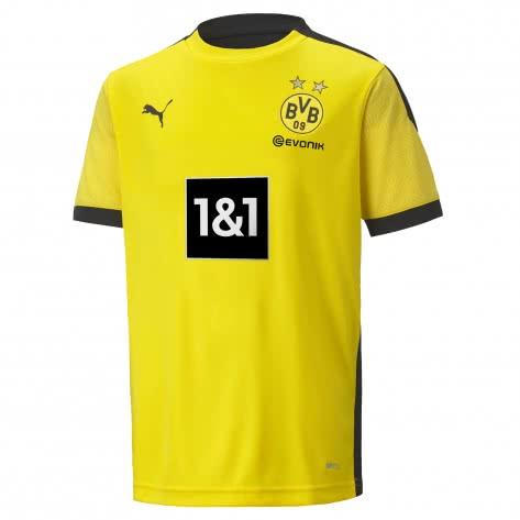 Puma Kinder Borussia Dortmund Trainings Trikot 20/21 931128