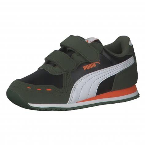 Puma Kinder Schuhe Cabana Racer SL V Kids 351980