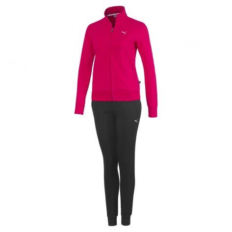 Puma Damen Trainingsanzug Classic Sweat Suit cl TR 582571