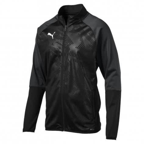 Puma Herren Trainingsjacke Cup Training Poly Jacket Core 656014